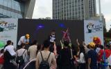 2018中国绿色轮胎安全周路演活动